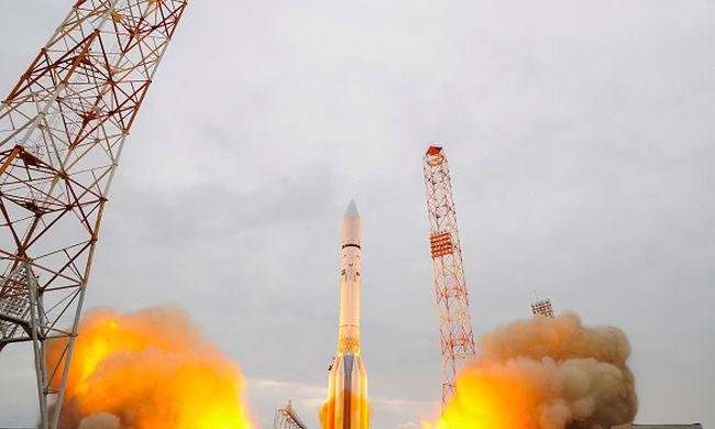Elküldte első felvételeit a Földre az ExoMars program űrszondája