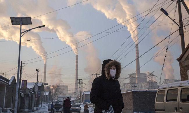 Milliók halálát okozza az egészségtelen környezet