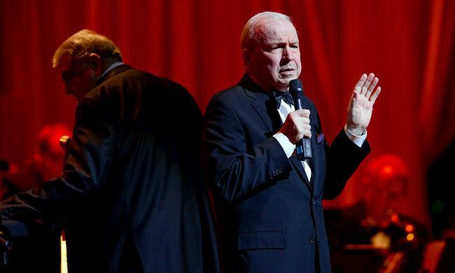 Meghalt ifjabb Frank Sinatra