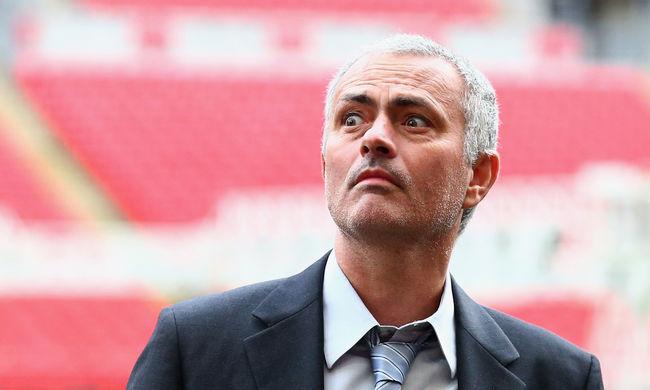 Mourinho elmondta, hogy mikor tér vissza