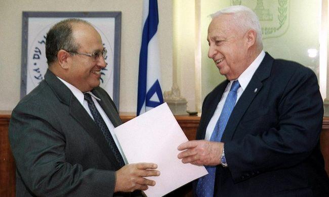 Meghalt az izraeli titkosszolgálat, a Moszad rettegett igazgatója