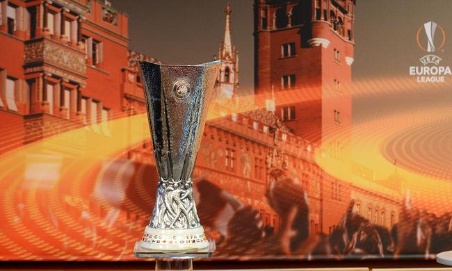 EL-sorsolás: Dortmund-Liverpool és Bilbao-Sevilla is lesz a legjobb nyolc között