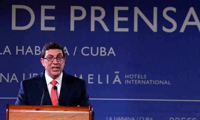 """""""A kubai nép olyan jogokat élvezhet, amiről mások csak ábrándozhatnak"""""""