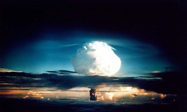 Nőtt a nukleáris háború kockázata Európában
