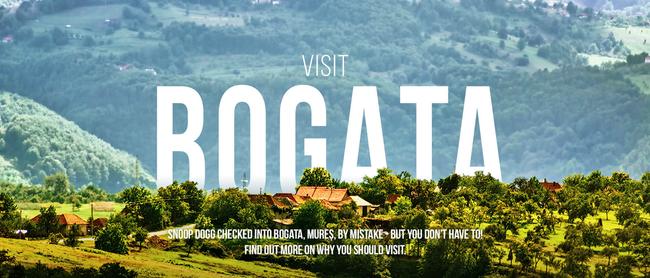 Snoop Dogg tényleg Bogátára megy