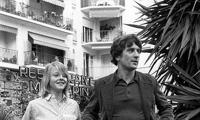 40 évvel a Taxisofőr után újra együtt Scorsese, De Niro és Jodie Foster