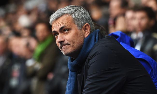 Mourinho állítólag előszerződést kötött a Manchesterrel