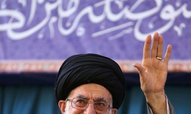 Irán szerint az Egyesült Államok ellenséges és megbízhatatlan
