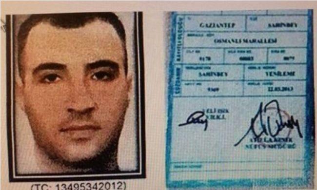 Ő volt az isztambuli robbantó