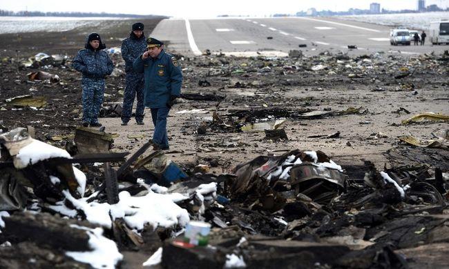 Összeveszhettek a pilóták - ezért halt meg 62 ember