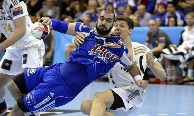 A Szeged is győzelemmel kezdett a BL kieséses szakaszában