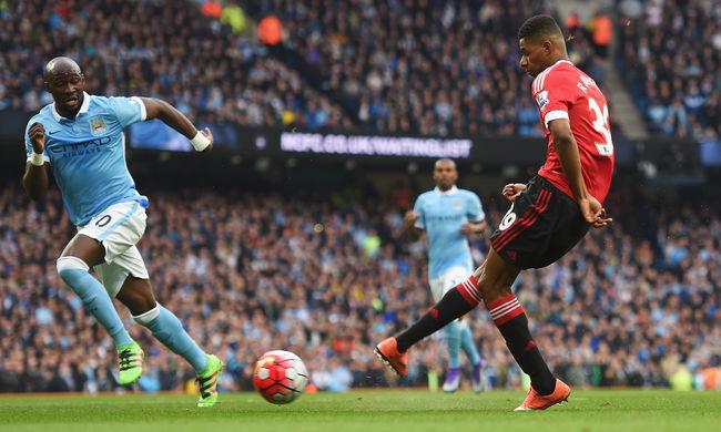 Két játékosát és a Man. United elleni meccsét is elveszítette a City