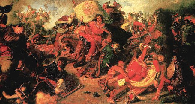 Fémkeresőkkel kutatták a mohácsi csata helyszínét, rengeteg leletet találtak