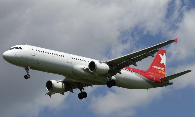 Fenyegetőző utas miatt nem tudott felszállni egy repülő