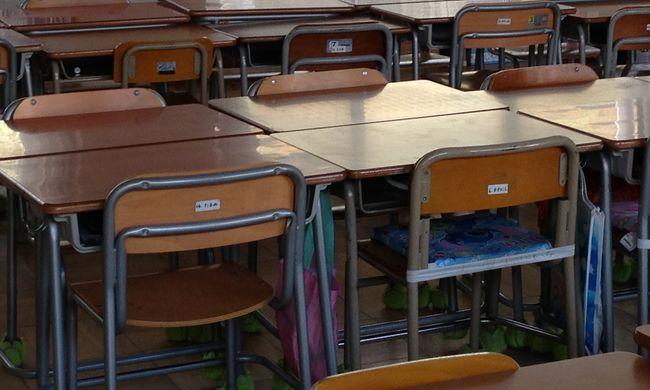Rosszul lettek a gyerekek egy általános iskolában, kórházba kellett őket vinni