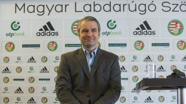 Meghosszabbították Bernd Storck szerződését