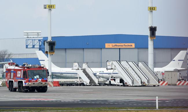 A brüsszeli repülőtéren dolgozott évekig az egyik robbantó