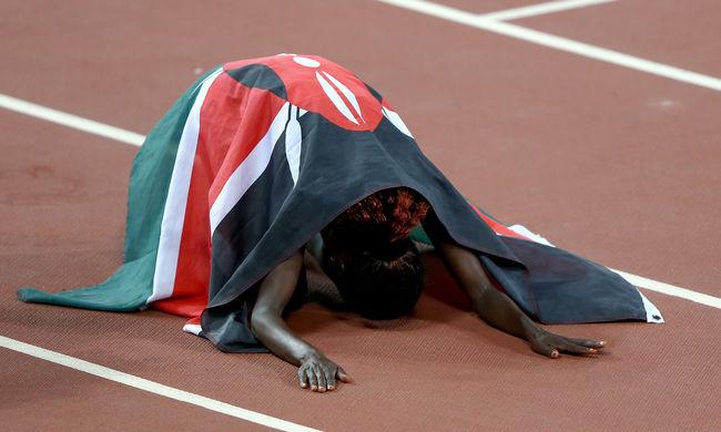 Egyre valószínűbb, hogy a kenyai atléták nem lesznek ott az olimpián