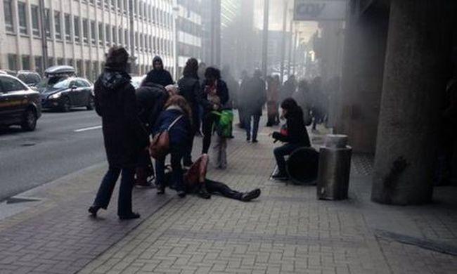 Szimbolikus időpontban, 9 óra 11 perckor robbantottak a metrón