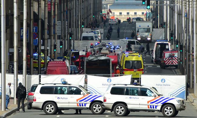 """Magyarok Brüsszelben: """"Pánik nincs, csak méreg"""""""