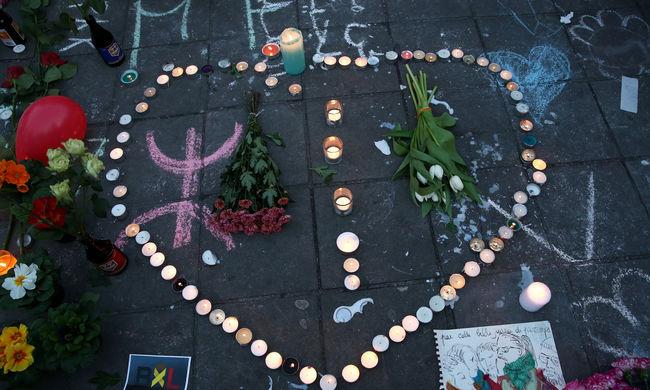 Brüsszeli robbantások: Olaszországban fogtak el egy gyanúsítottat