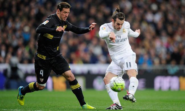 Őrült fizetést adna Bale-nek a Real azért, hogy ne menjen el