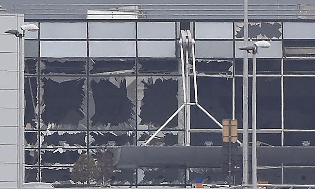 Hírszerzés: több reptér és vasútállomás ellen terveztek támadást