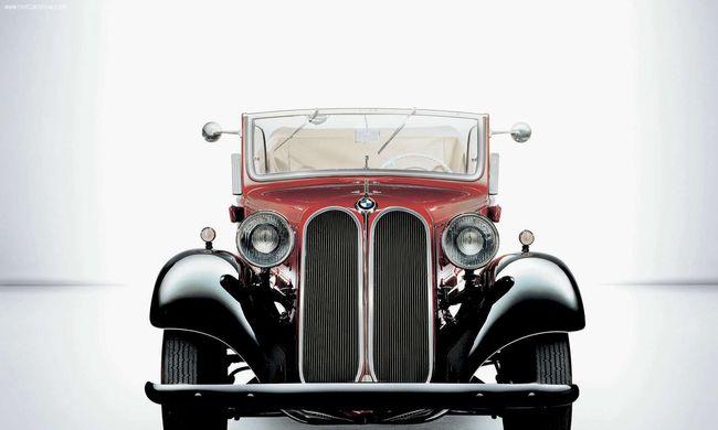 100 éves a BMW - A tíz legmeghatározóbb BMW modell
