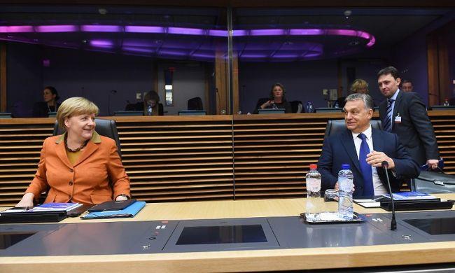 A jövő az Orbánhoz hasonló vezetőké - írja az amerikai konzervatív magazin
