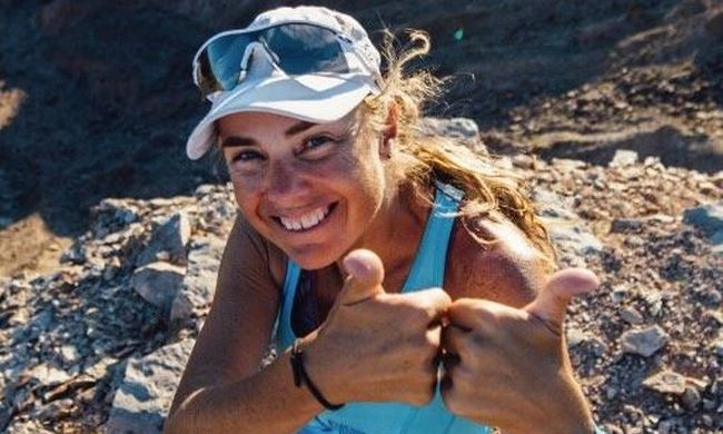 Hét héten át hét kontinens hét sivatagjában futott a vízforrások megmentéséért