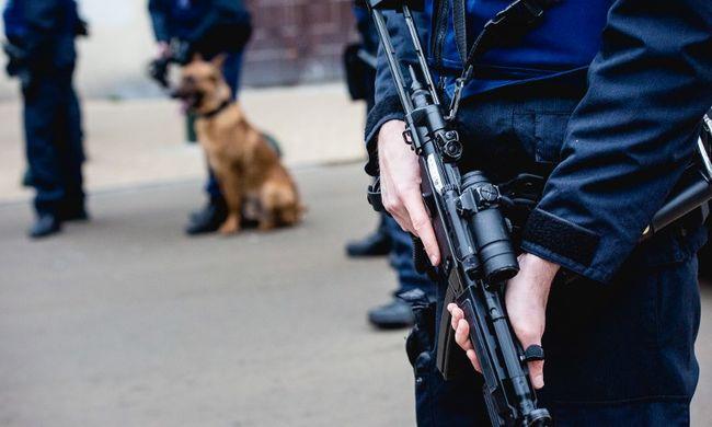 Brüsszel helyett Párizsban akartak támadni a belgiumi terroristák, de nem maradt idejük