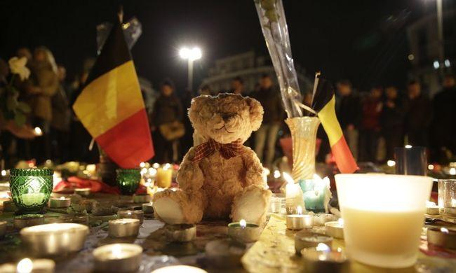 Britek adták a brüsszeli terrortámadás bombáira a pénzt