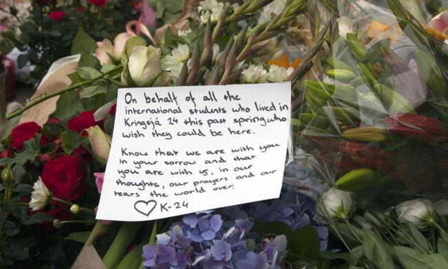 Tiltakoznak a terrortámadás emlékműve ellen
