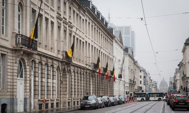 Lehetnek még Belgiumban bombák