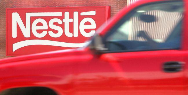 Új-Zélandra is exportál csokinyuszit a diósgyőri Nestlé