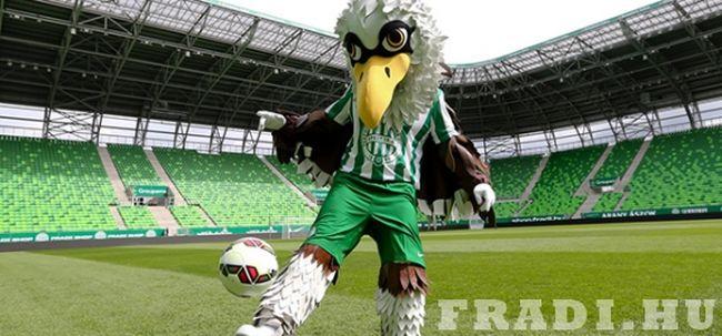 Mégsem jutott tovább a Ferencváros játék nélkül