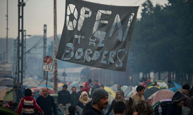Migránsválság: Lengyelország 120 határőrt és rendőrt küld Görögországba
