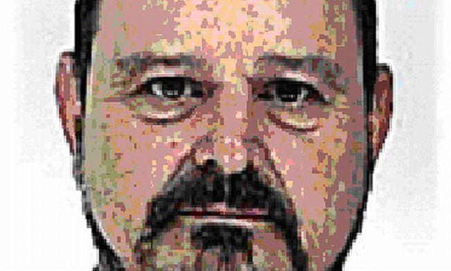 Eltűnt Balázs Albert