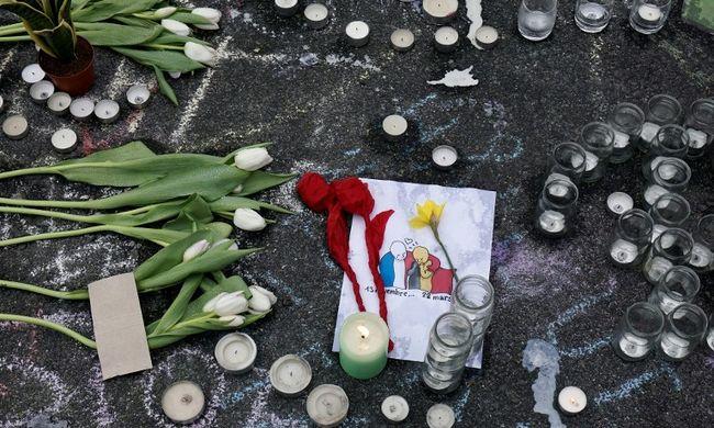 Így kapcsolódott egymáshoz a párizsi és a brüsszeli terrortámadás