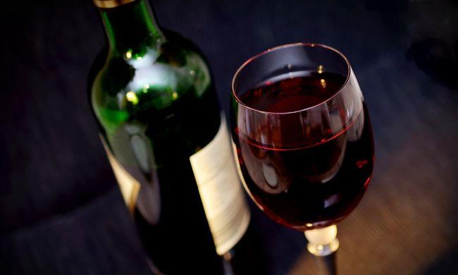 Vajon csak mítosz, hogy egyetlen pohár alkohol egészséges lehet?