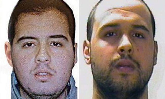 Az FBI is előre szólt a brüsszeli öngyilkos robbantó testvérekről