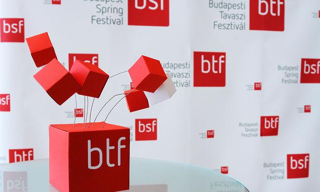 Holnap kezdődik a Budapesti Tavaszi Fesztivál