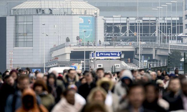 Ismerte a brüsszeli terroristákat a Párizsban elfogott férfi