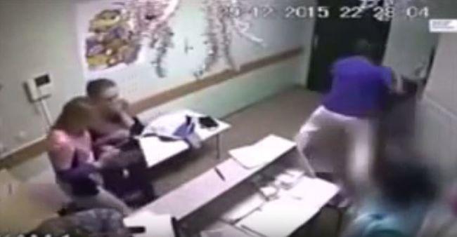 Agyonütötte a beteget az orvos, kilenc év börtönt kapott