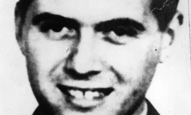 Diákok fogják tanulmányozni a hírhedt náci orvos, Josef Mengele csontjait