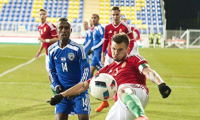 Döntetlen után csoportnegyedik az U21-es válogatott