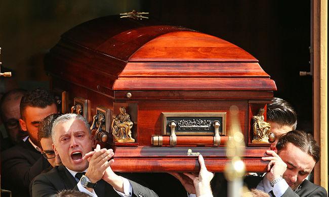 Meggyilkolták a maffia ügyvédjét