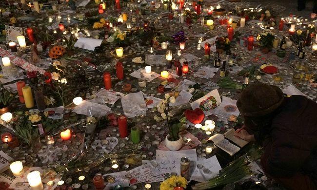 Elmarad a félelem elleni tüntetés Brüsszelben