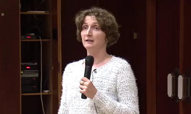 Magyar tudósnő kapta a nemzetközi díjat Párizsban: az agyvérzés áldozatain segít