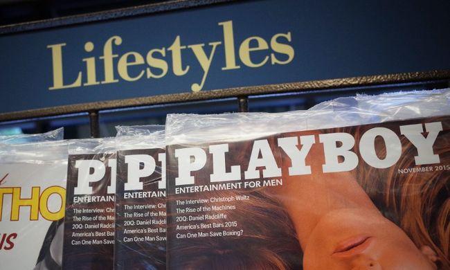 Eladó a Playboy, 500 millió dollárért
